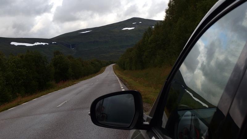 Vitara in Sweden Vitara18