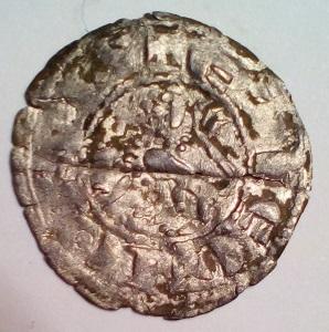 Dinero de Fernando IV. Sevilla R-plat10