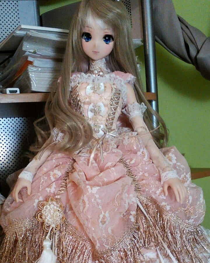 [Smart Doll Starlight & Lelouch] - Page 4 Img_2011
