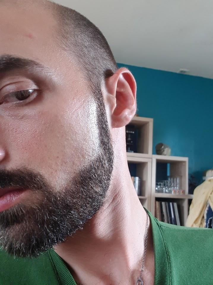 Premier test de shavette pour contours de barbe Img_2018