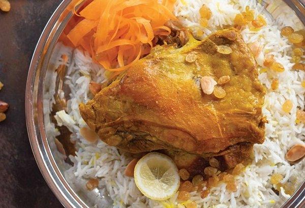طريقة عمل مندي اللحم اليمني Aaaaio11