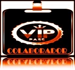 Colaborador VIP