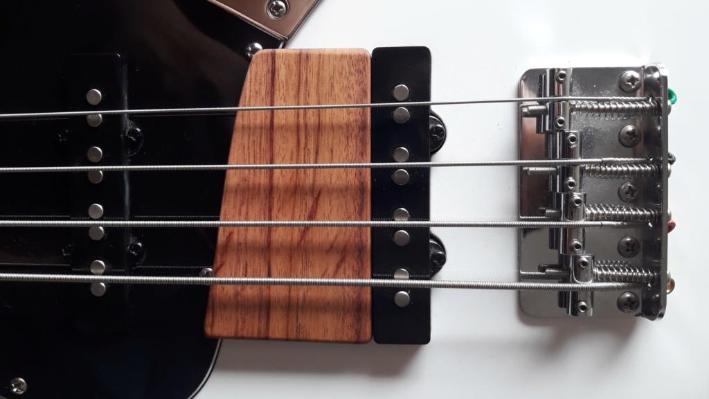 Meia Rampa pro jazz bass 1010