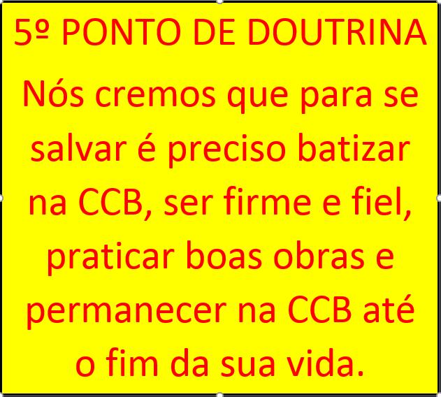 COMENTÁRIOS APENSOS AO VÍDEO: A IRMÃ PAULA E SUAS MULETAS 5_pont10