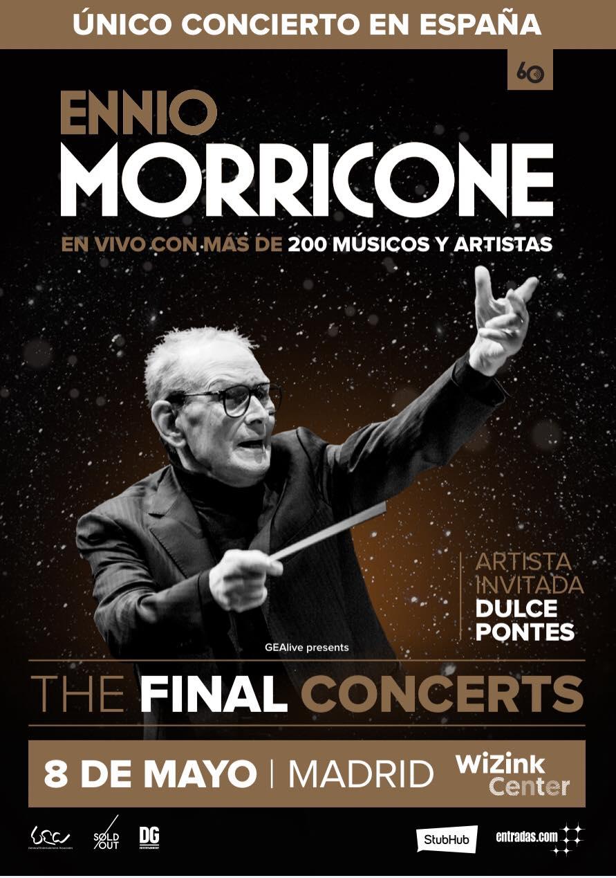 Ennio Morricone.The Final Concerts 51956010