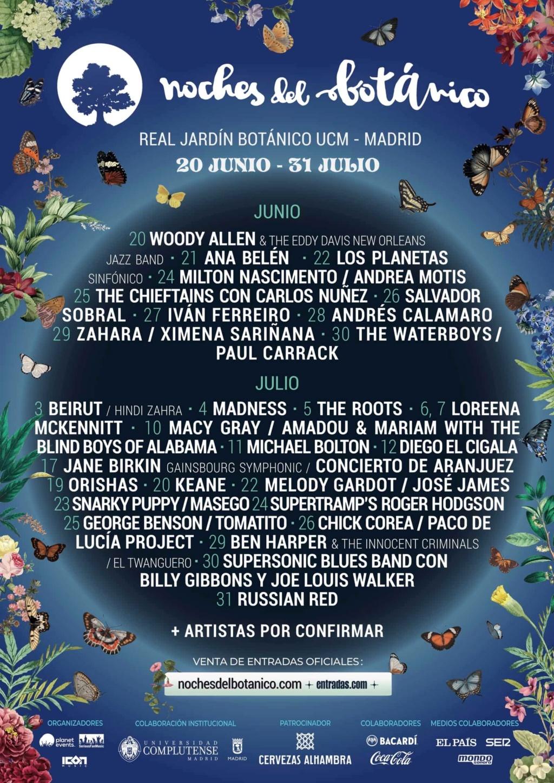 NOCHES DEL BOTÁNICO - Junio/Julio - MADRID - Jardín Botánico Alfonso XIII - Página 7 5c6b6c10