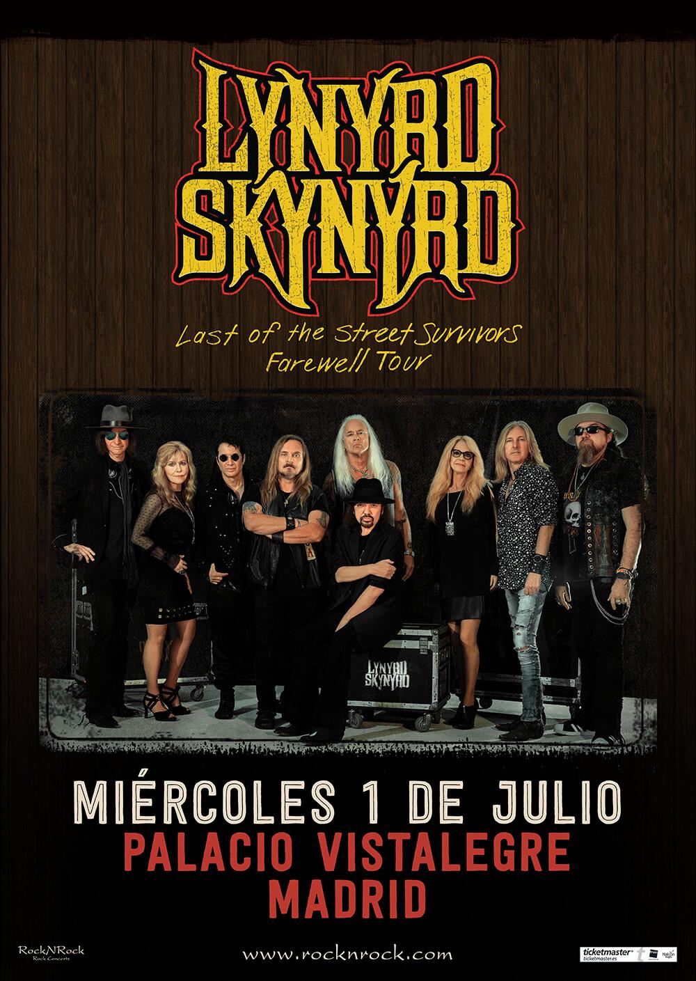 Lynyrd Skynyrd - Página 16 77410911