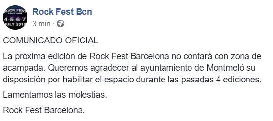 ROCK FEST BCN 2019 - Página 11 Captur11