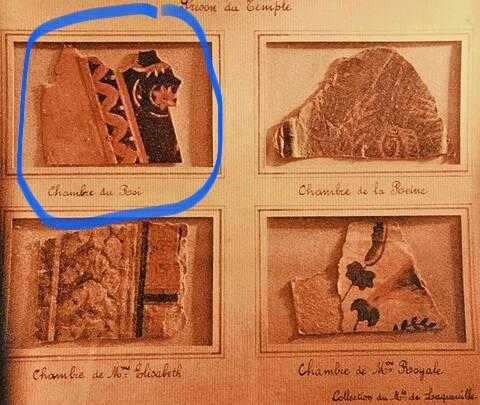Les papiers peints de la prison du Temple - Page 2 58e8f710