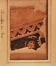 Les papiers peints de la prison du Temple - Page 2 68e98410
