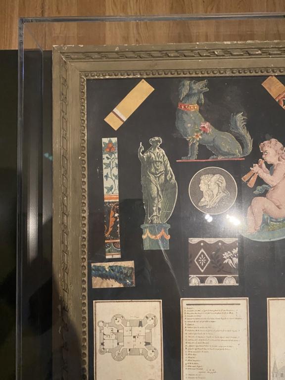 Les papiers peints de la prison du Temple - Page 2 973c6b10