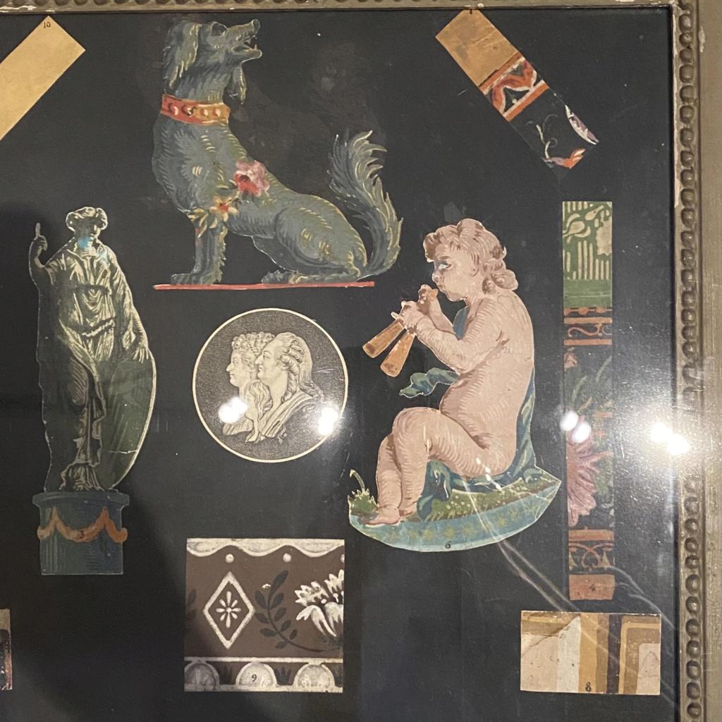 Les papiers peints de la prison du Temple - Page 2 Bb04b210