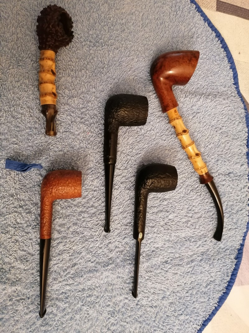Achats récents de pipes - Page 2 20191013