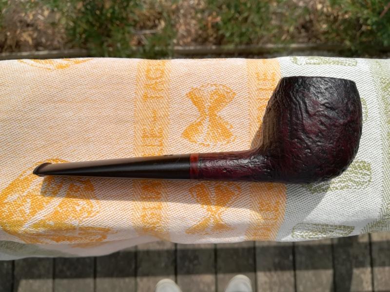 16 avril, les secrétaires aiment la pipe. Img_2144