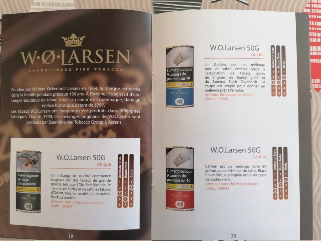 Brochure scandinavian tobacco group Img_2227