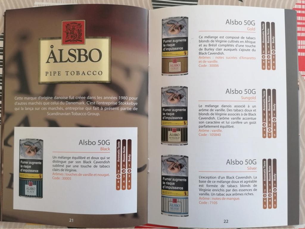 Brochure scandinavian tobacco group Img_2229