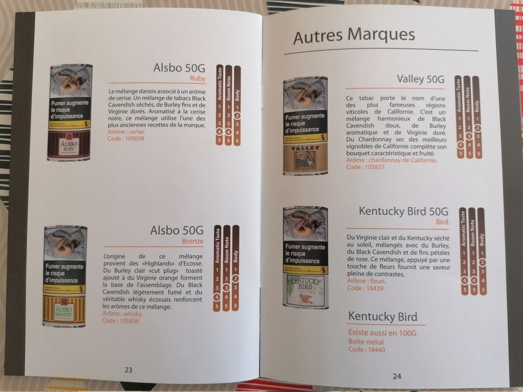 Brochure scandinavian tobacco group Img_2230
