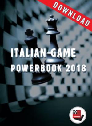 Italian Powerbook 2018 Italia10