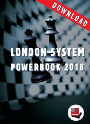 London System Powerbook 2018 London10