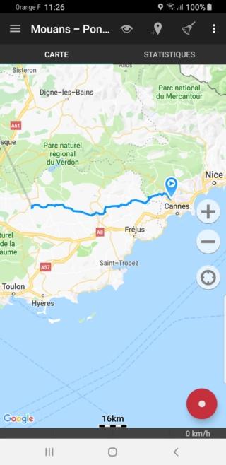 EvTrip convoyage ZOE de Grasse à Nantes E1s1_c13
