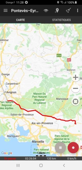EvTrip convoyage ZOE de Grasse à Nantes E1s2_c11