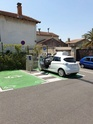 EvTrip convoyage ZOE de Grasse à Nantes 20190715
