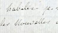 Lettre inédite de la duchesse de Polignac à Axel de Fersen  - Page 2 2018-013