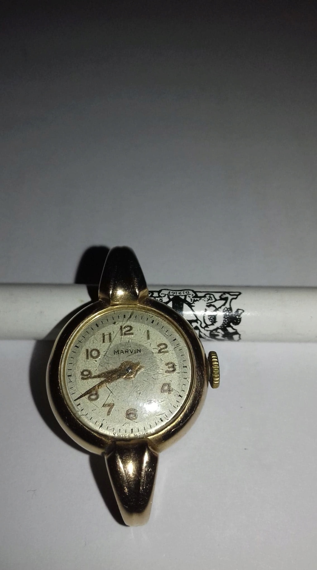 Enicar -  [Postez ICI les demandes d'IDENTIFICATION et RENSEIGNEMENTS de vos montres] - Page 33 38658411