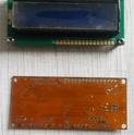 Электронное управление металлообрабатывающими станками Mega3210