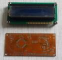 Электронное управление металлообрабатывающими станками Mega3211