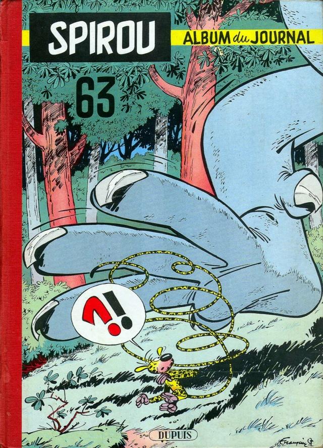 Buck Danny, en attendant la 5ème réédition de 2026 ! Spirou11