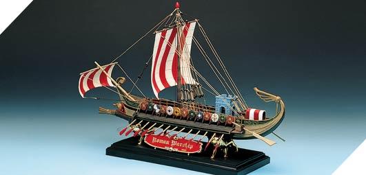 roman warship 140110