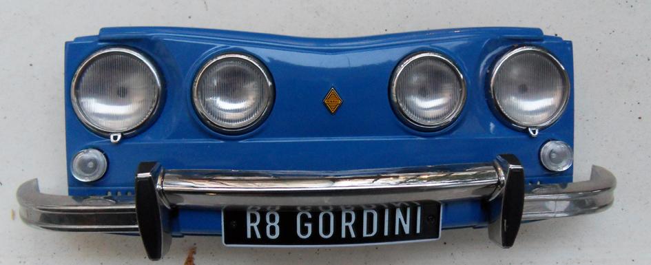 gordini 1/24 Caland11