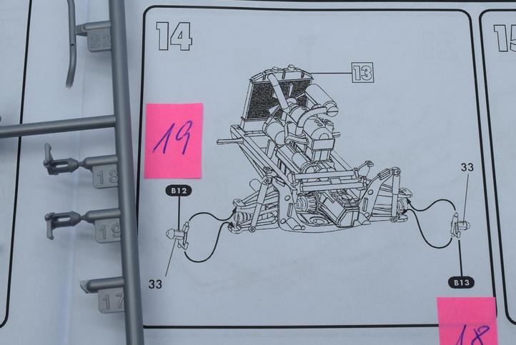 CITROEN type H dans son jus sur son dio - Page 2 Etape_15