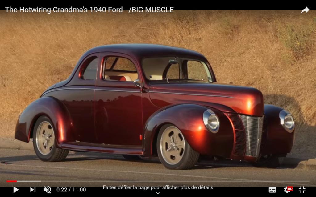 [AMT] Ford coupé 1940 1:25 Sans_t10