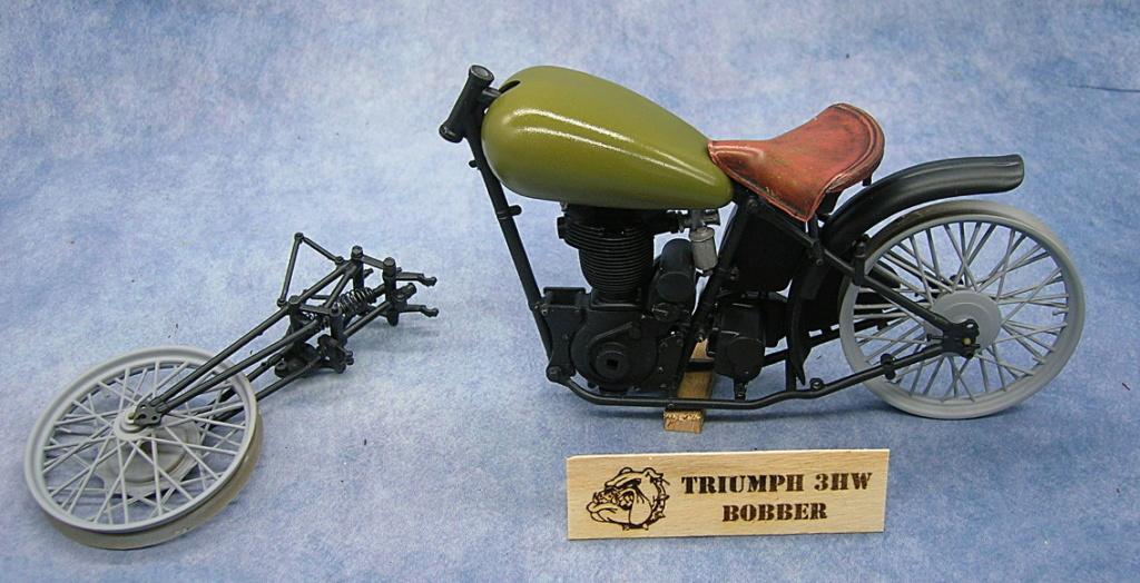 [ITALERI] Triumph 3HW 1/9 - version bobber Selle_11