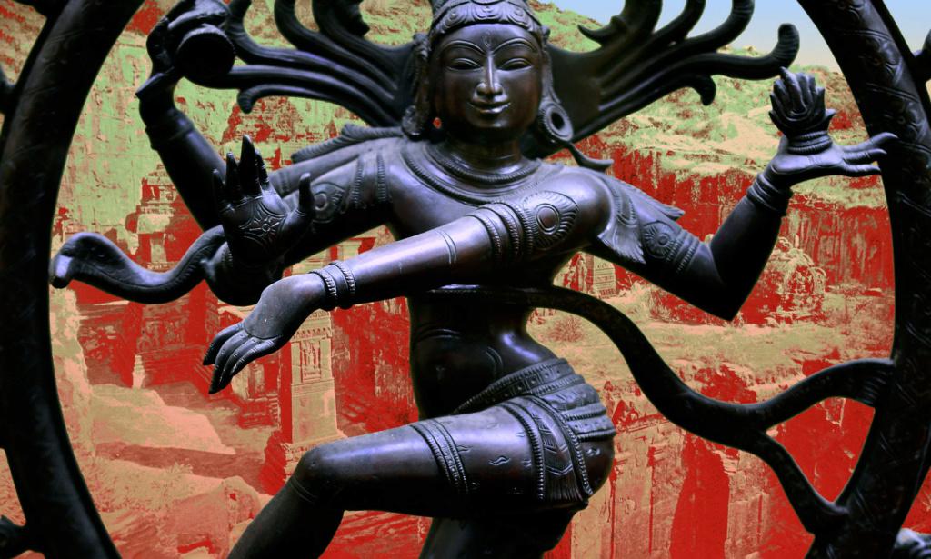 Les achats de Lagaffe 2019 - Page 22 Shiva-11
