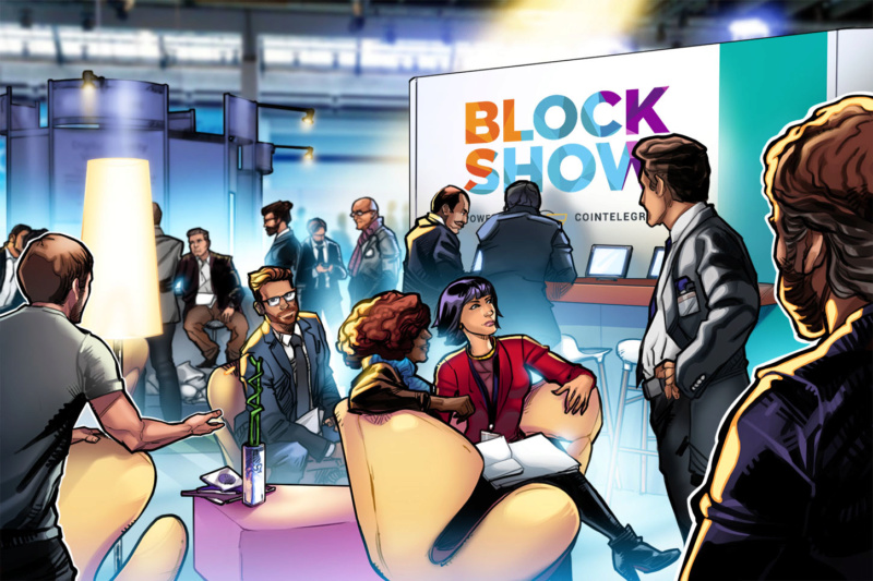 BlockShow Asia  Blocks11