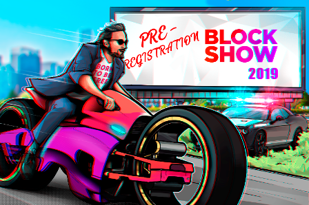 BlockShow Asia  Pre-re11