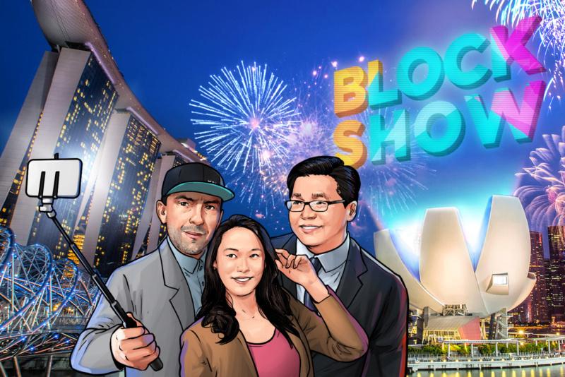 BlockShow Asia  Second12