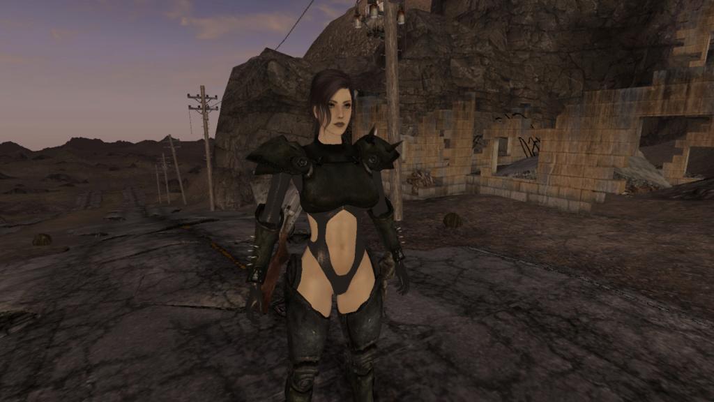 Fallout Screenshots XIII - Page 13 Fallou10