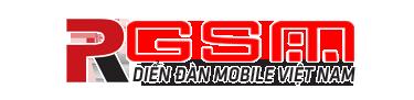 [Quảng Cáo] PhanRiGSM Diễn Đàn Điện Thoại Việt Nam Logo11
