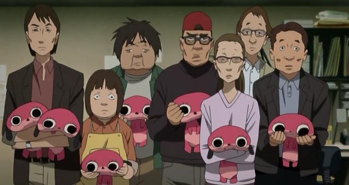 ANIME PREFS Animet10