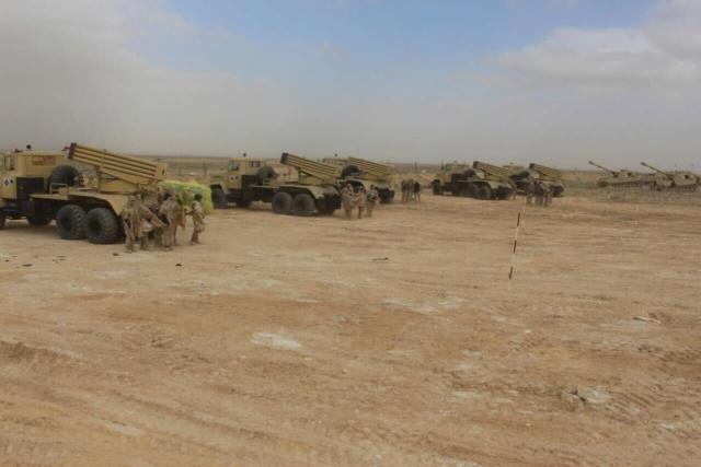 غارات جوية عراقية على داعش في سوريا - صفحة 2 113-1210