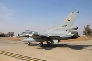 غارات جوية عراقية على داعش في سوريا - صفحة 2 49199514