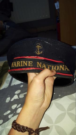 Bachi Marine Nationale  20190513