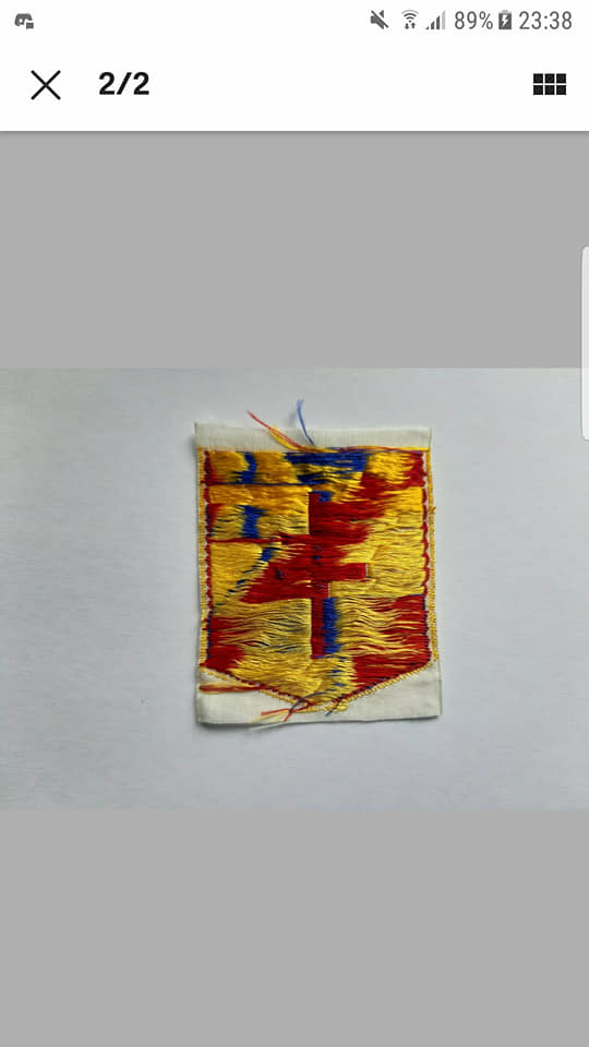 Insigne Patriotique Libération Insign13