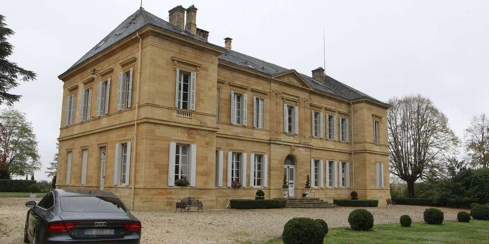 24-Dordogne Les-pr10