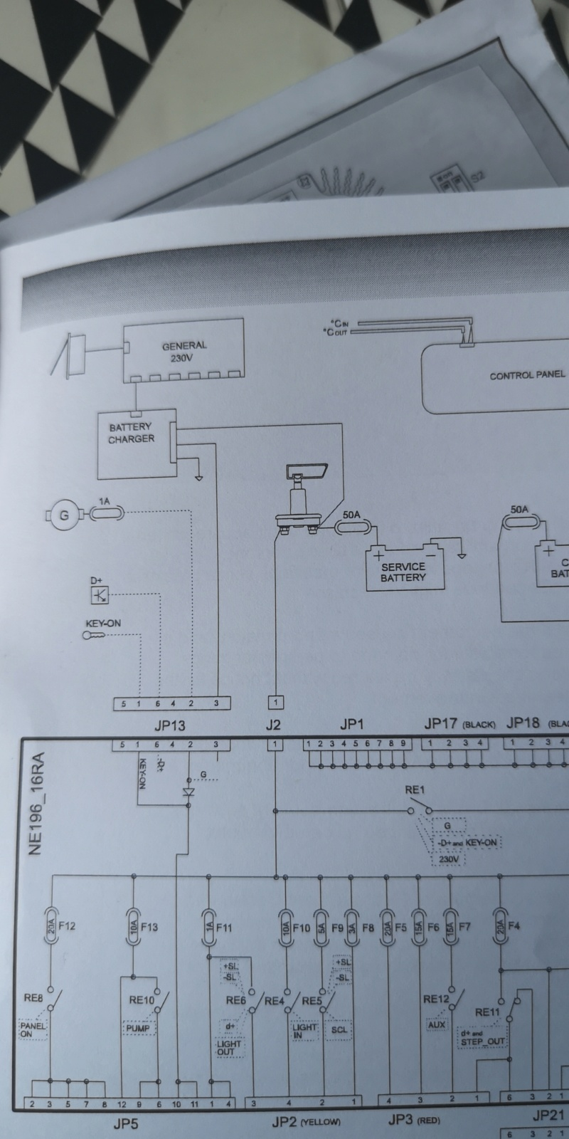 raccordement  Electrique  Img_2011