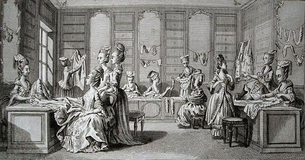 Marie-Antoinette, une reine de la mode 81d8ec10